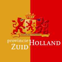 Logo zuid holland