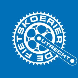 Logo de Fietskoeriers Utrecht